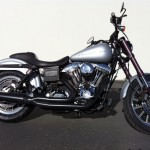 2002 HD FXDX, 128 JIMS Motor, D&D Boarzilla Exhaust, 150 HP, Easily one of the fastest Harleys around
