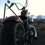 2007 Swift Motorcycle Company Bobber